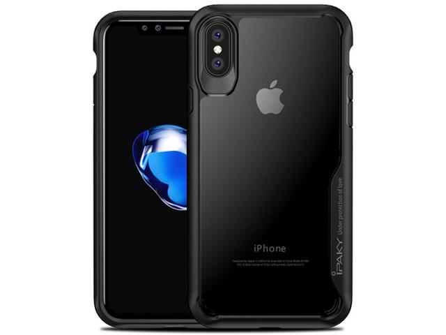 کاور iPAKY مناسب برای گوشی موبایل آیفون X
