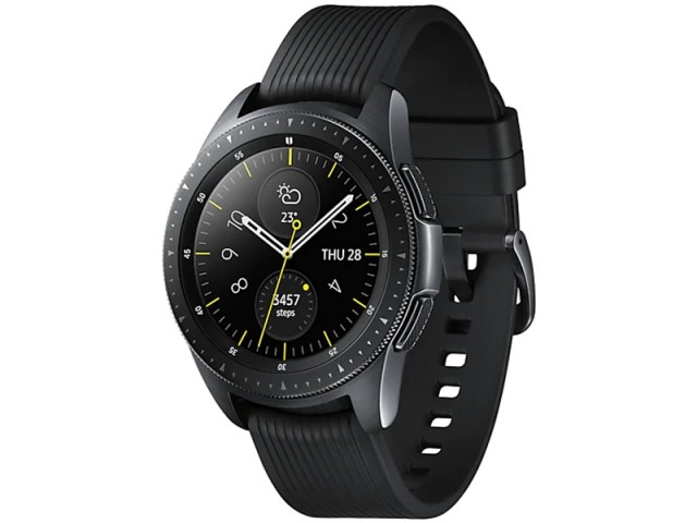 ساعت هوشمند سامسونگ مدل GALAXY WATCH 42mm SM-R810