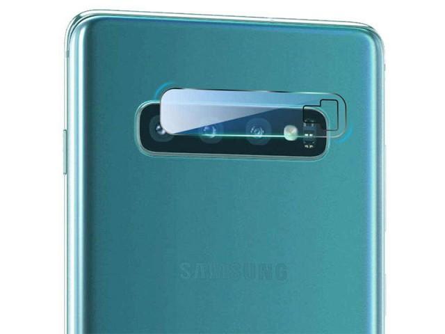 محافظ لنز دوربین بلوئو مدل Phone Camera Lens Protector مناسب برای گوشی سامسونگ S10/S10Plus