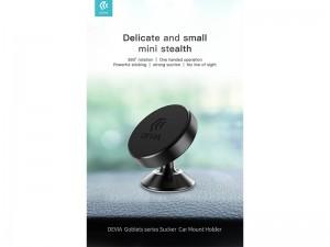 پایه نگهدارنده مغناطیسی گوشی موبایل دیویا مدل Goblets Series Sucker