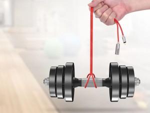 کابل تبدیل USB به Lightning دیویا مدل Storm Zinc Alloy Cable به طول 1 متر
