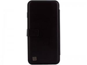 کیف چرمی Puloka Multi-Function Back Clip Wallet Case مناسب برای گوشی موبایل آیفون X