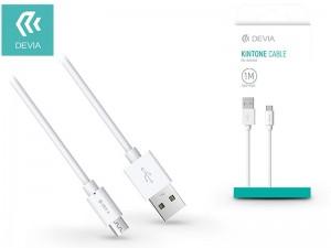 کابل تبدیل USB به Micro USB دیویا مدل EC052 Kintone Cable به طول 1 متر