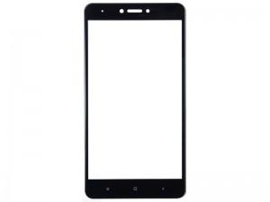 محافظ صفحه نمايش تمام چسب مدل Full Cover مناسب برای گوشی موبايل شیائومی Note 4X-32G