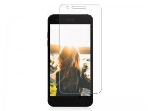 برچسب نانو صفحه نمايش جلو و پشت گوشی مدل Full Cover مناسب برای گوشی ال جی K10 2017