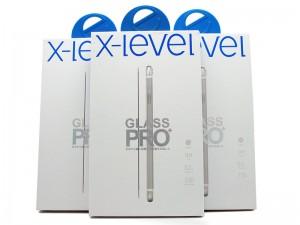 محافظ صفحه نمايش ایکس لول مدل +Glass Pro مناسب برای گوشی موبايل سونی اکسپریا XA
