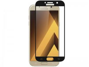 محافظ صفحه نمايش تمام چسب مدل Full Glass مناسب برای گوشی موبايل سامسونگ A710