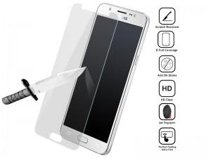 برچسب نانو صفحه نمايش جلو و پشت گوشی مدل Full Cover مناسب برای گوشی موبایل سامسونگ J510