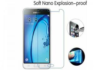برچسب نانو صفحه نمايش مدل Nano Soft Explosion Proof Membrane مناسب برای گوشی موبایل سامسونگ J5 Prime