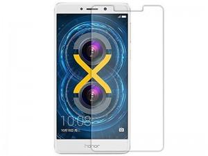 برچسب نانو صفحه نمايش جلو و پشت گوشی مدل Full Cover مناسب برای گوشی موبایل هوآوی Honor 6X