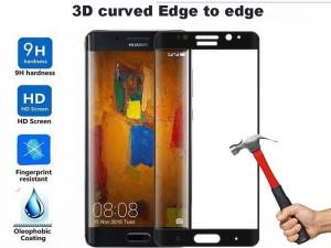 محافظ صفحه نمايش تمام چسب مناسب برای گوشی موبايل هوآوی Mate 9 Pro