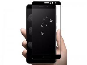 محافظ صفحه نمايش تمام چسب مناسب برای گوشی موبايل هوآوی Mate 9