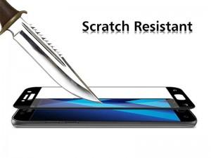 محافظ صفحه نمايش تمام چسب مناسب برای گوشی موبايل سامسونگ A320