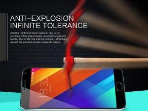 برچسب نانو صفحه نمايش جلو و پشت گوشی مدل Full Cover مناسب برای گوشی موبایل سامسونگ C9