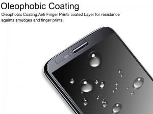 محافظ صفحه نمايش تمام چسب مناسب برای گوشی موبايل سامسونگ C7