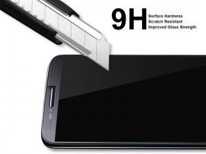 محافظ صفحه نمايش تمام چسب مدل Full Cover مناسب برای گوشی موبايل سامسونگ C5