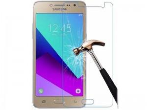 محافظ صفحه نمايش ایکس لول مدل +Glass Pro مناسب برای گوشی موبايل سامسونگ J2