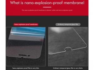 برچسب نانو صفحه نمايش مدل Nano Soft  مناسب برای گوشی موبایل سامسونگ A7 2017