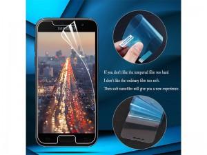 برچسب نانو صفحه نمايش مدل Nano Soft  مناسب برای گوشی موبایل سامسونگ S7 Edge