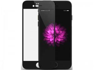 محافظ صفحه نمایش موکول مدل Full Cover مناسب برای گوشی موبایل آیفون 6