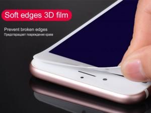 محافظ صفحه نمایش هوکو مدل PET مناسب برای گوشی موبایل آیفون 7/8