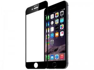 محافظ صفحه نمایش تمام چسب جی سی کام مناسب برای گوشی موبایل آیفون 7/8