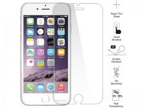 محافظ صفحه نمایش شیشه ای مدل Cococ مناسب برای گوشی موبایل آیفون 6 پلاس