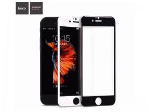 محافظ صفحه نمایش تمام چسب هوکو مدل PC Flexible 3D Glass مناسب برای گوشی موبایل آیفون 6 پلاس