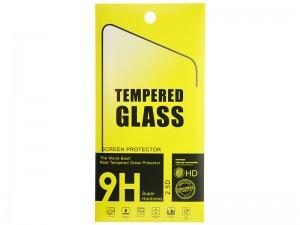 محافظ صفحه نمايش دور چسب شیشهای خمیده مناسب برای گوشی موبايل سامسونگ S7 Edge