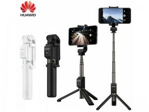 مونوپاد بلوتوثی سه پایه دار هوآوی مدل AF15 Tripod Selfie Stick