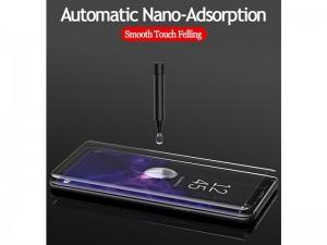 محافظ صفحه نمایش UV مدل Nano Optics Curved مناسب برای گوشی موبایل سامسونگ Note 8
