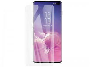 محافظ صفحه نمایش UV مدل Nano Optics Curved مناسب برای گوشی موبایل سامسونگ S10
