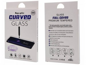 محافظ صفحه نمایش UV مدل Nano Optics Curved مناسب برای گوشی موبایل سامسونگ S10 پلاس