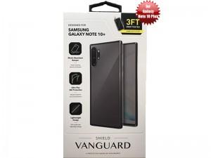 کاور ویوا مادرید مدل Vanguard Shield Glazo Flex مناسب برای گوشی موبایل سامسونگ Note 10 پلاس