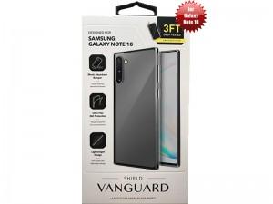 کاور ویوا مادرید مدل Vanguard Shield Glazo Flex مناسب برای گوشی موبایل سامسونگ Note 10