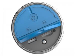 اسپیکر بلوتوثی قابل حمل هویت مدل SK551BT