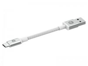 کابل تبدیل USB به USB-C موفی مدل USB to USB-C Cable به طول 1 متر