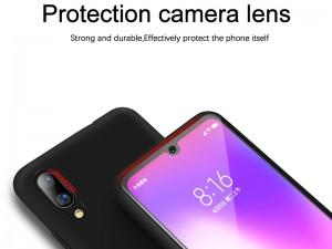 کاور سیلیکونی مناسب برای گوشی موبایل شیائومی Note 7