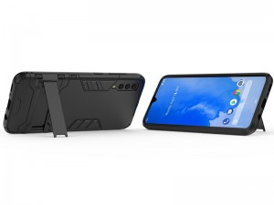 کاور Black Armor مناسب برای گوشی موبایل سامسونگ A70