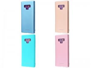 کاور TPU مولان کانو مدل Jelly Case مناسب برای گوشی موبایل سامسونگ Note 9