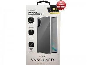 کاور ویوا مادرید مدل Vanguard Shield Glazo Flex GFXBLK مناسب برای گوشی موبایل سامسونگ Note 10 پلاس