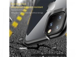 کاور اورجینال راک مدل Protection Case مناسب برای گوشی موبایل آیفون 11 پرو