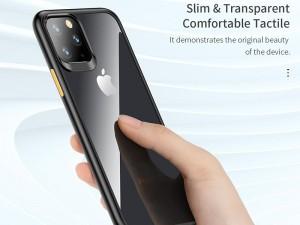 کاور اورجینال راک مدل Protection Case مناسب برای گوشی موبایل آیفون 11 پرو مکس