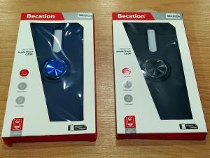 کاور حلقه انگشتی مدل Becation مناسب برای گوشی موبایل شیائومی Redmi K20