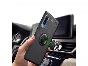 کاور حلقه انگشتی مدل Becation مناسب برای گوشی موبایل شیائومی Mi 9 SE