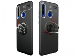 کاور حلقه انگشتی مدل Becation مناسب برای گوشی موبایل هوآوی P30 Lite