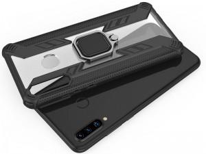 کاور حلقه انگشتی مناسب برای گوشی موبایل هوآوی P30 Lite