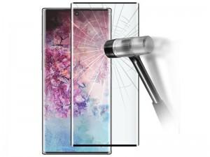 محافظ صفحه نمايش توتو مدل Anti Dust Glass مناسب برای گوشی موبايل سامسونگ Note 10 Pro