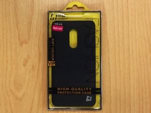 کاور هوآنمین مناسب برای گوشی موبایل شیائومی Redmi Note 4