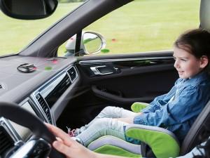 خوشبو کننده هوای خودرو بیسوس مدل Mini Volcano Vehicle-Mounted Fragrance